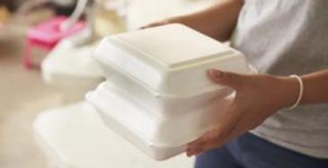 VTT kehittää polystyreenin hyödyntämismallia