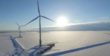 Wärtsilä tuulivoimasta: Erittäin kilpailukykyistä ja määrä moninkertaistuu