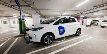 Kiinnostus sähköauton kotilataukseen kasvaa