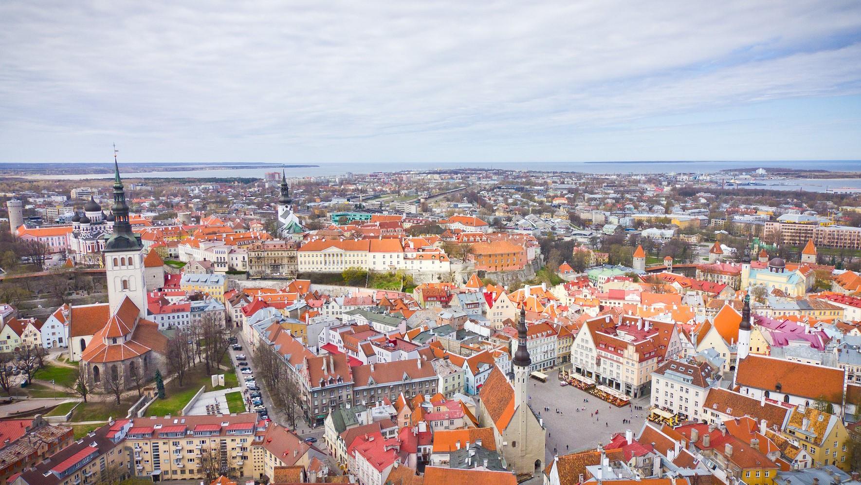 Helsinki Tallinna Lautta