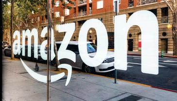 Amazon avaa kymmenennen Fullfillment Centerin Swiebodziin 2021, jonne on luvassa yli 1 000 uutta työpaikkaa.
