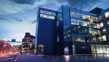 Business Finlandin tilapäistä tutkimus-, kehitys- ja innovaatiolainaa voivat hakea myös koronan vuoksi vaikeuksiin joutuneet logistiikka-alan yritykset.