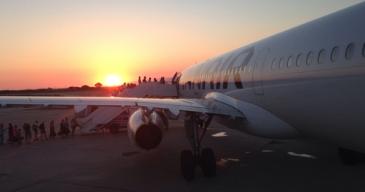 Lentoasemat hiljenivät vuonna 2020 – matkustajamäärä supistui 20 miljoonalla