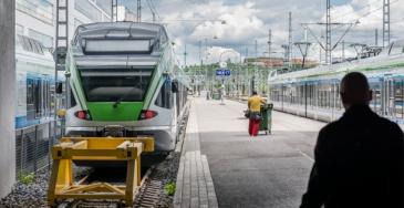 Helsinki käynnistäisi Pisararata-hankkeen