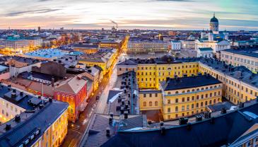 Helsinki ja Tukholma tukevat liikenteen startup-yrityksiä