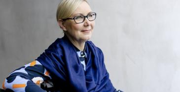 Johanna Lamminen lähtee Gasumista