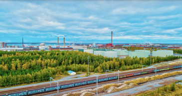Keliberin Kaustisille suunnittelema investointi voi nousta jopa 200 miljoonaan euroon.
