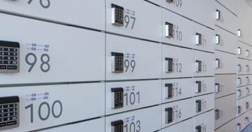 Automaatti on Suomen suosituin tapa vastaanottaa lähetys.