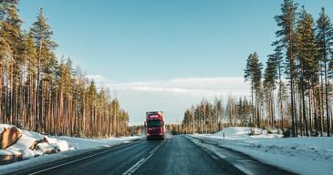 Rahtarit ry muistuttaa, että ammattikuljettajat toimivat yhteiskunnan kannalta kriittisellä alalla ja kuuluvat maamme huoltovarmuuteen.