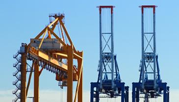 Vuosille 2021–2025 suunniteltujen satamainvestointien määrä olisi 1,026 miljardia euroa. Vuosittain satamat suunnittelevat investoivansa keskimäärin 205 miljoonaa euroa.