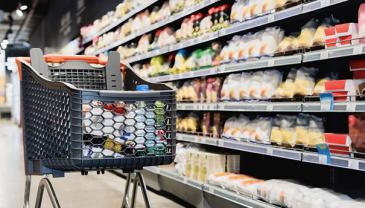 K-ryhmä ja MTK vievät ruokaa Alibaban verkkokauppaan