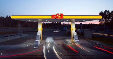 St1 tuo myyntiin uusiutuvan HVO-dieselpolttonesteen