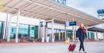 Lentoalan päättäjät kokoontuvat Tampereelle tapaamaan toisiaan helmikuussa 2022.