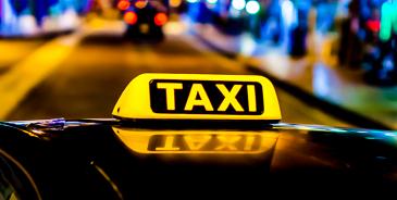Taksin saatavuus hintaa tärkeämpi
