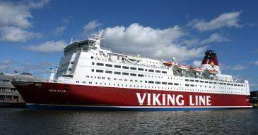 Viking Line ei usko toimintaympäristön normalisoituvan vielä lyhyellä aikavälillä.