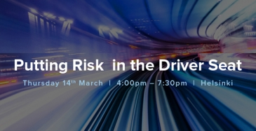 INVITATION: Mitigate the risk, manage the cost