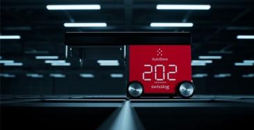 Herrmans NORDIC LIGHTSille innovatiivinen automaatioratkaisu Swisslogilta