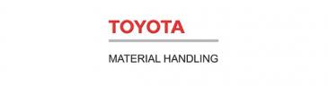 Logistiikka-asiantuntija, Toyota Material Handling Finland